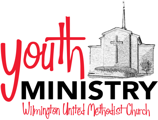youth mnistry logo